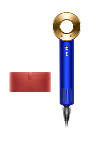 Dyson Supersonic™ Hair Dryer In 23.75k Gold