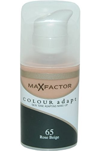 Max Factor Colour Adapt Skin Tone Makeup