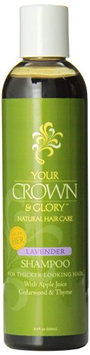 Your Crown & Glory Shampoo