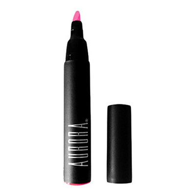 Aurora 24H Lively Lipstain in Soft Pink