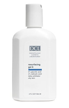 DCL AHA Resurfacing Gel 6