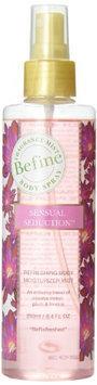 Befine Sensual Seduction Refreshing Body Moisturizer Mist for Women
