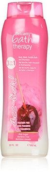 Belcam Bath Therapy Dee-Lish 3-in-1 Body Wash/Bubble Bath/Shampoo