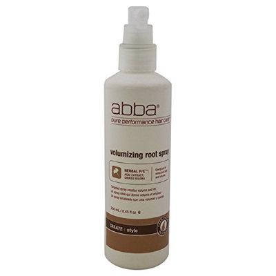 Abba Volumizing Root Spray