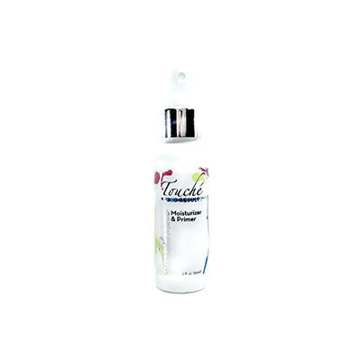 TOUCHE COSMETICS Supercharged Moisturizer and Primer