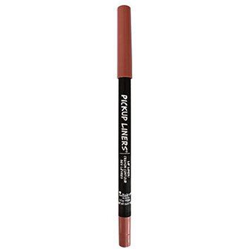 theBalm Pick Up Lip Liner Acute One Nude Plum
