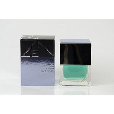 Shiseido Zen for Men By International Edt Spray