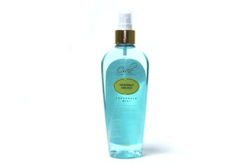 Cielo Heavenly Orchid Fragrance Body Mist