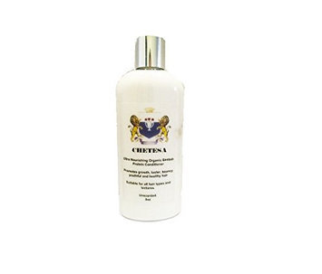 CHETESA Ultra Nourishing Organic Boabab Protein Shampoo for All Hair Types And Textures Promotes Shine