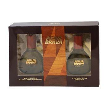 Antonio Puig Agua Brava 2 Piece Gift Set for Men