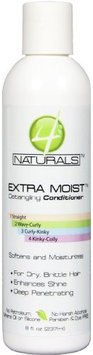 4 Naturals Extra Moist Detangling Conditioner