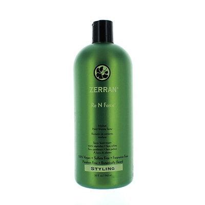 Zerran Re N Force Styling Enhancer Hair Gel