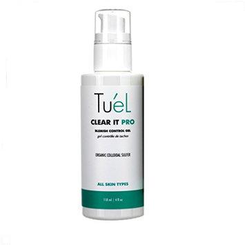 Tu'el Skincare Clear It