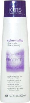Color Vitality Shampoo Unisex Shampoo by Kms