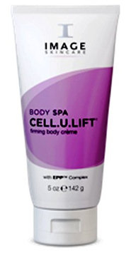 Image Skincare Spa Cell U Lift Firming Body Lotion
