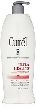 Curel Ultra Healing Lotion