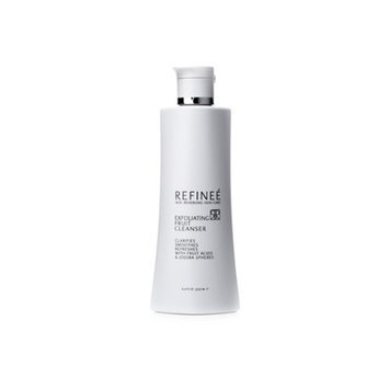 Refinee Exfoliating Fruit Cleanser