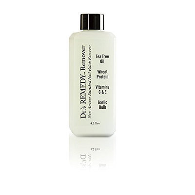 Dr.'s REMEDY Non-Acetone Enriched Nail Polish Remedy Remover
