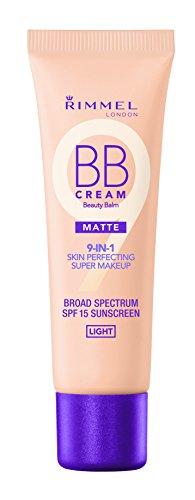 Rimmel Match Perfection BB Cream Foundation Matte