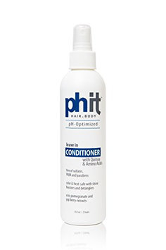 PHIT Hair and Body Daily Use Leave In Conditioner