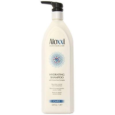 Aloxxi Colourcare Hydrating Shampoo