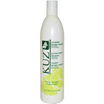 Kuz Restructuring Shampoo Unisex Shampoo by Kuz