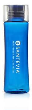 Santevia Tritan Water Bottle Blue 20 oz Santevia 1 Bottle