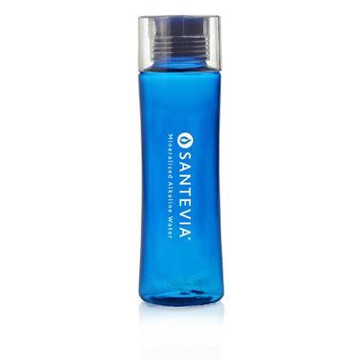 Santevia Tritan Water Bottle Blue 20 oz Santevia 1 Bottle
