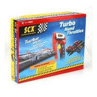 SCX, Turbo Hand Throttles