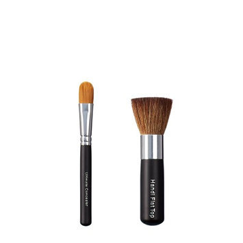 ON&OFF Ultimate Concealer and Handi Flat Top Makeup Brush