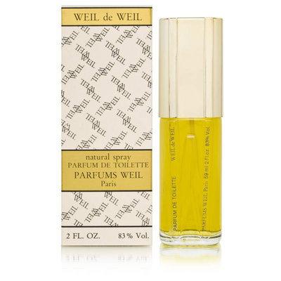 Weil de Weil by Weil PDT Spray