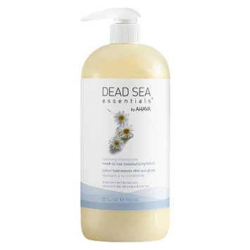 Dead Sea Essentials by AHAVA Soothing Chamomile Head-to-Toe