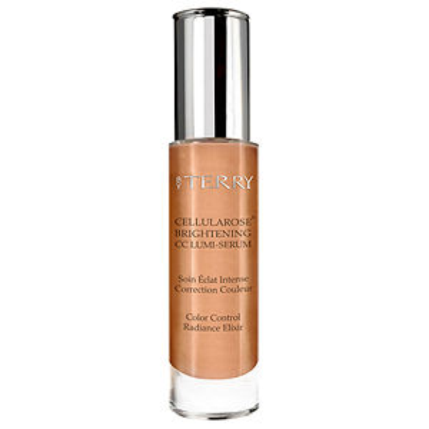 BY TERRY Cellularose BRIGHTENING CC LUMI-SERUM - Color Control Radiance Elixir, #4 - Sunny Flash, 30 ml