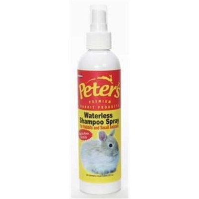 Peter's Waterless Rabbit Shampoo