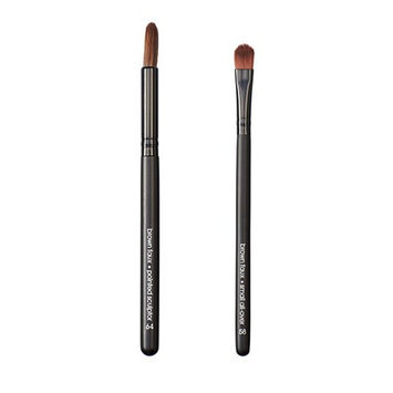 Makeover Vegan Love Pointed Sculptor and All Over Brush