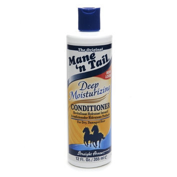 Mane 'n Tail Deep Moisturizing Conditioner for Dry