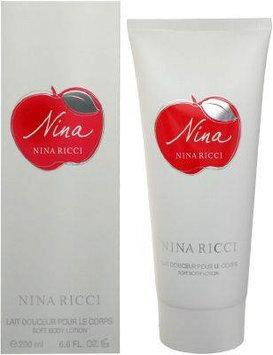 Nina Ricci Nina Gentle Shower Gel 200ml
