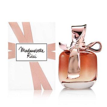 Mademoiselle Ricci Eau De Parfum Spray 2.7 Oz