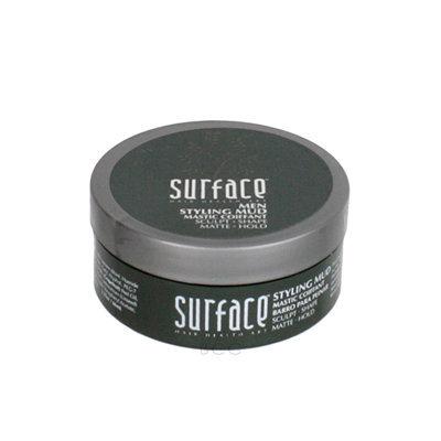 Surface Men Styling Mud - 2 oz