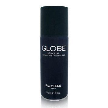 Globe by Rochas for Men 5.0 oz Deodorant Spray