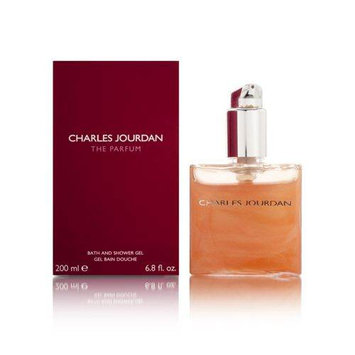 Charles Jourdan Perfume 6.7 oz Shower Gel