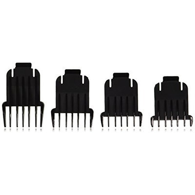 Andis Snap-on T-Blade Attachment Combs Set