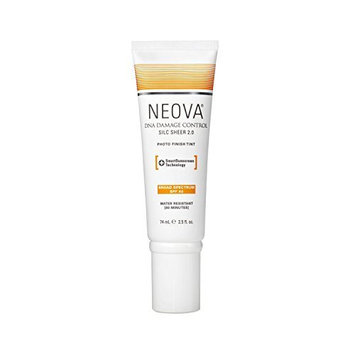 Neova DNA Damage Control Silc Sheer 2.0 with SPF 40