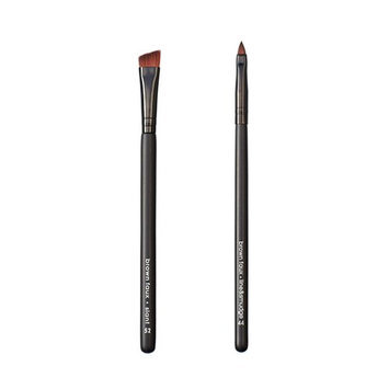 Makeover Vegan Love Slant/Line/Smudge Brush