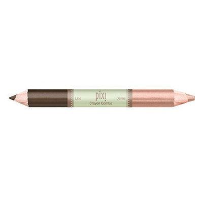 Pixi Crayon Combo - Super Natural - 0.105 oz