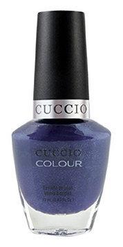 Cuccio Lacquer Purple Rain in Spain Nail Polish