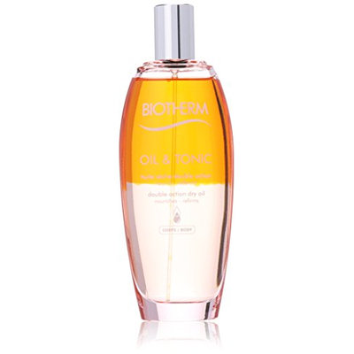 Biotherm Oil and Tonic Double Action Dry Oil