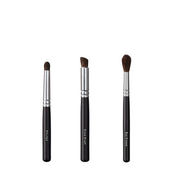 ON&OFF Trio Smudge/Slope and Eye Crease Brush