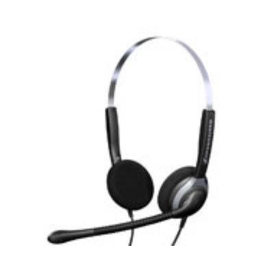 Sennheiser Electronic Over the Head Binaural Headset