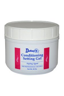 Dudley's Unisex Conditioning Setting Gel